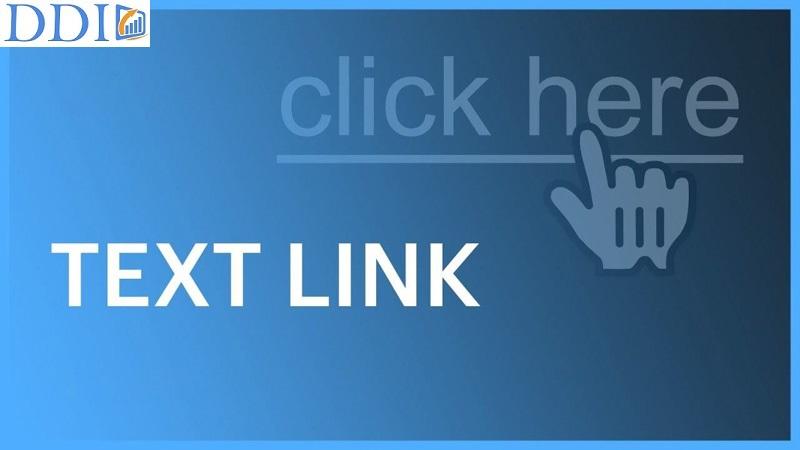 Ảnh hưởng của Textlink trong SEO