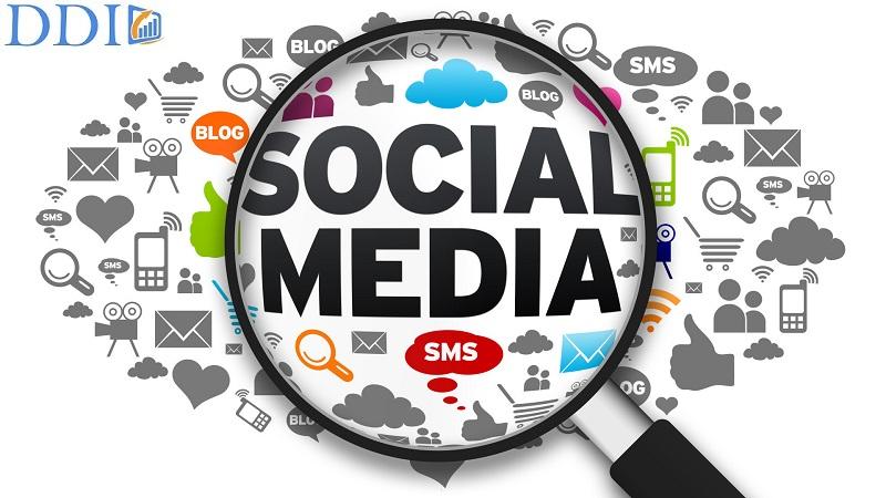 Chiến lược link building hiệu quả bằng cách sử dụng Social Media