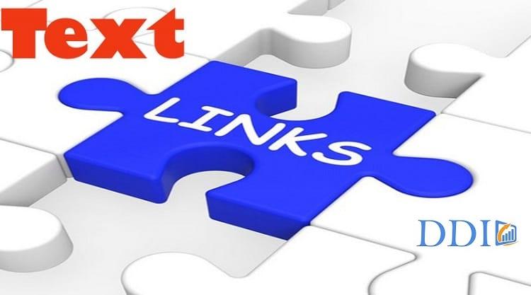 Ưu điểm của Textlink