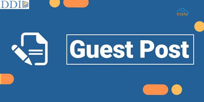 4 cách cách xây dựng Guest Post hiệu quả