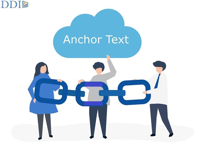 Các loại Anchor Text phổ biến trong SEO