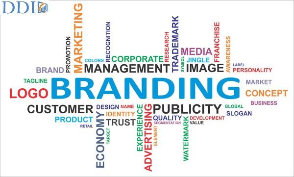 Định nghĩa Xây dựng thương hiệu