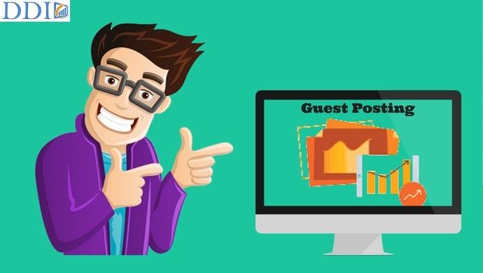 Guest Post đem lại hiệu quả trong SEO