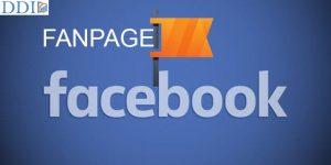 Hướng dẫn đổi tên Fanpage Facebook 2021 chi tiết
