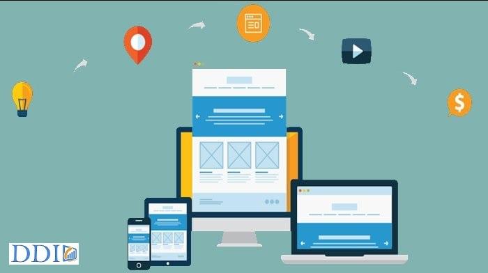 Landing page giúp tăng tỷ lệ chuyển đổi