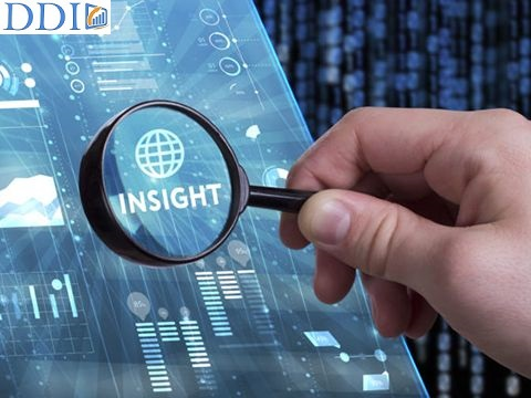 Phân tích insight khách hàng