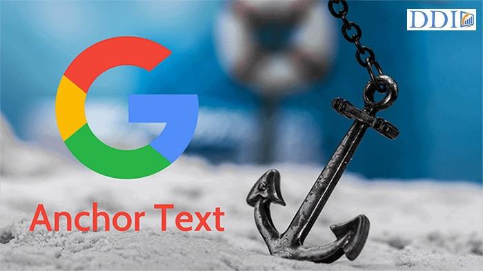 Tầm quan trong Anchor Text trong SEO