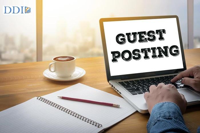 Xây dựng Guest Posting có chất lượng