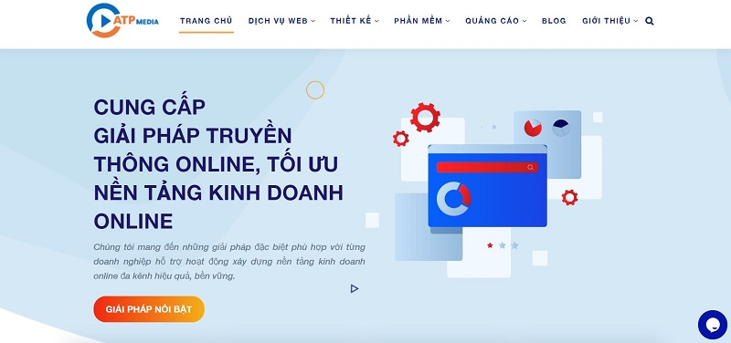Dịch vụ Guest Post của ATP MEDIA