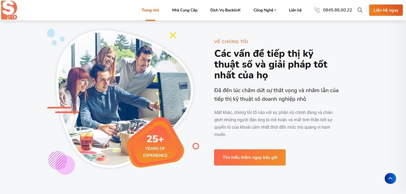 Dịch vụ Guest Post của Support SEO