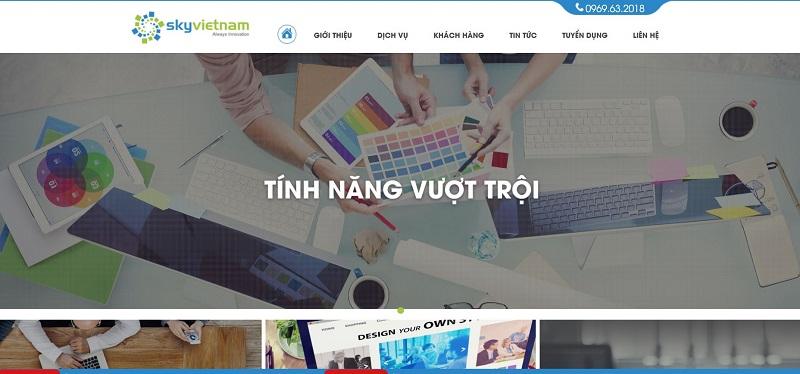 Sky Việt Nam