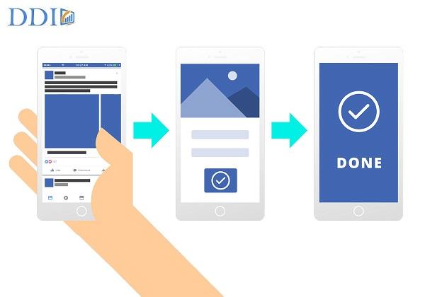CPA là phương thức quảng cáo trả tiền cho mỗi hành động hoặc sự chuyển đổi đủ điều kiện của người dùng