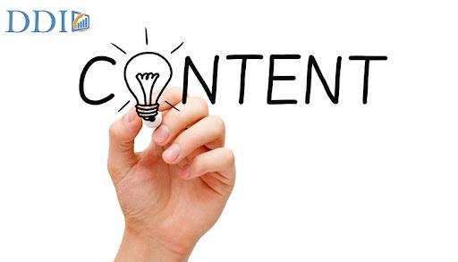 Những lưu ý khi viết content