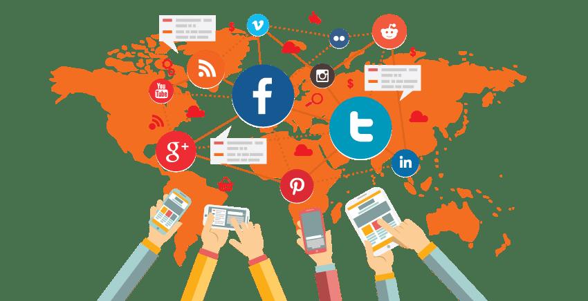 Tăng cường tương tác trên mạng xã hội (Social Media Engagement)