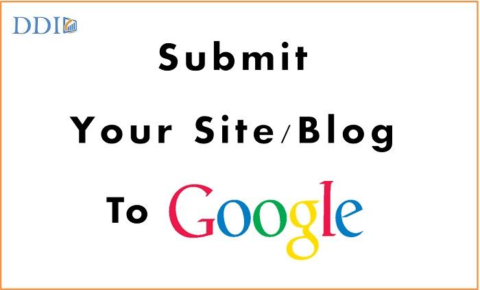 Vì sao cần Submit URL trên Google